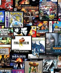 All Video Games