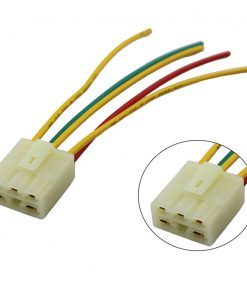 Wires & Plugs